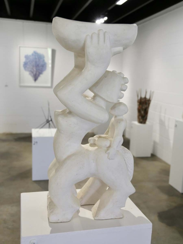 Eric Werkhoven Primal Vase