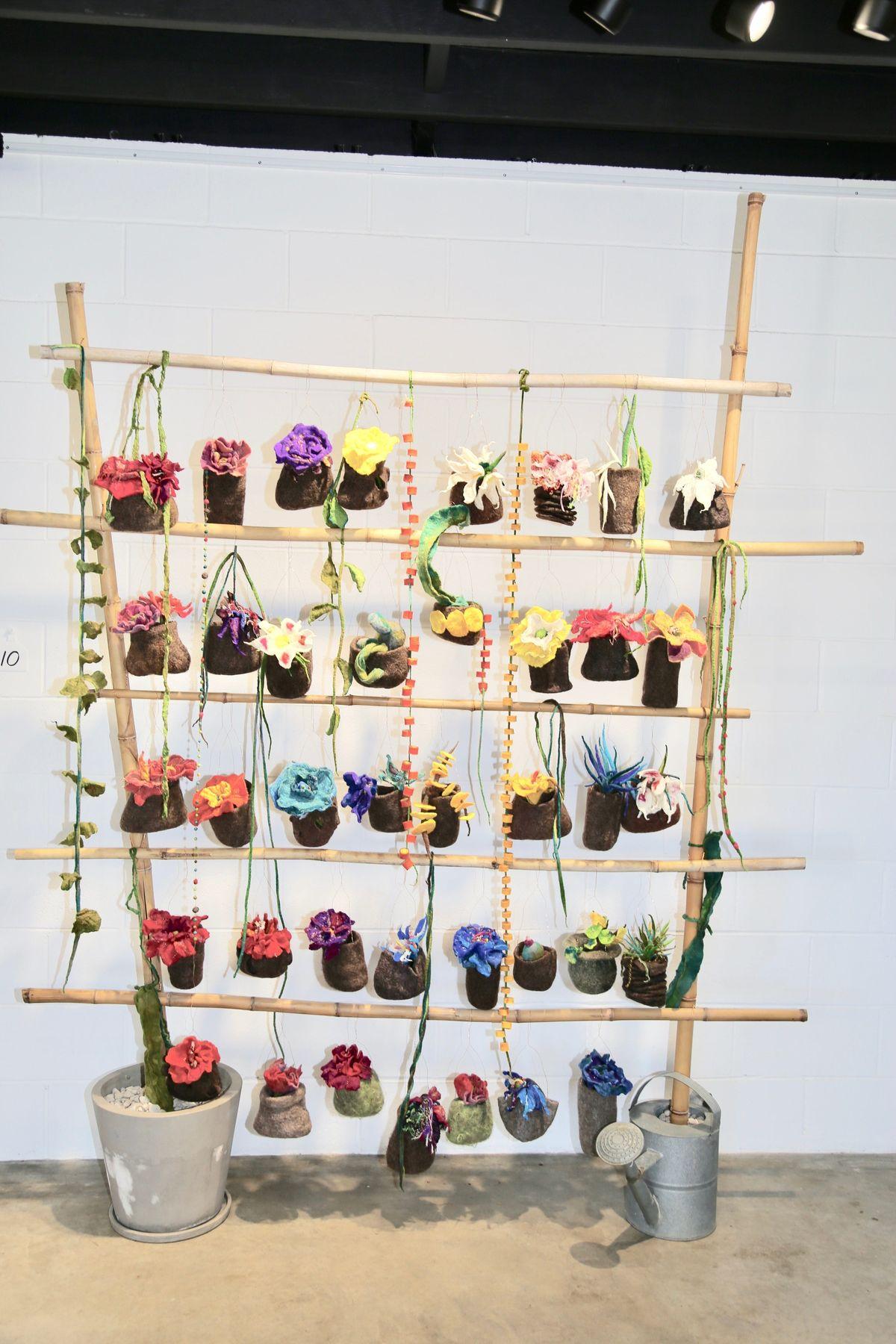 My Hanging Garden
