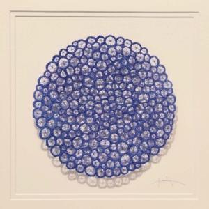 Nature Study 3 - Corallite Pattern