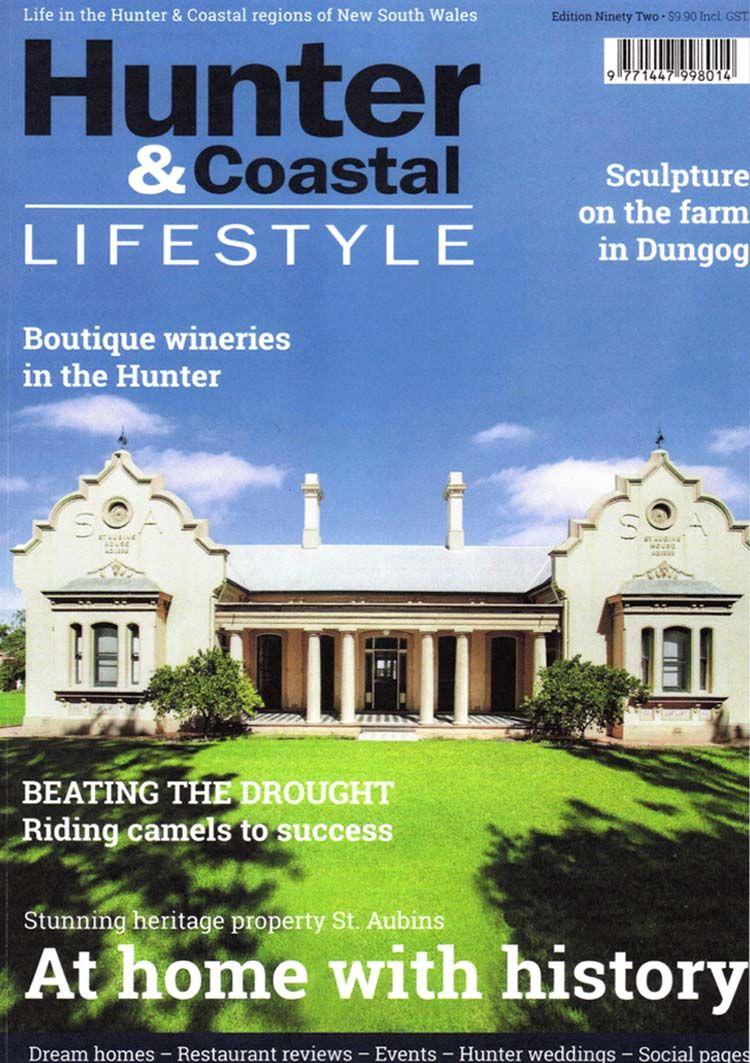 Hunter & Coastal Lifestyle