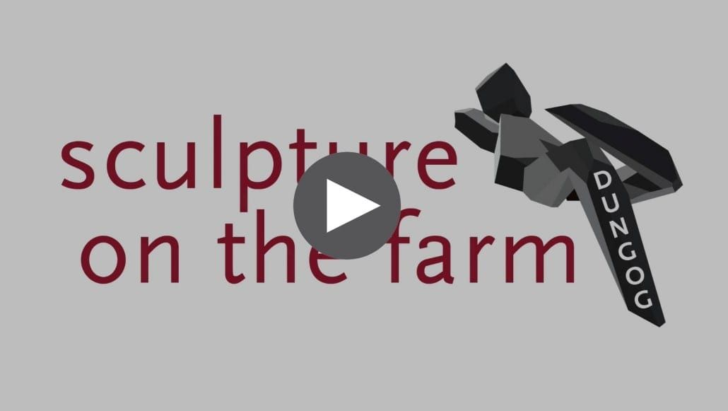 Sculpture On The Farm 2019 Video