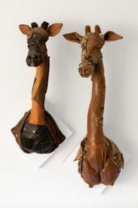 Sir & Madame Leather