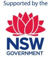 support-nsw-government logo