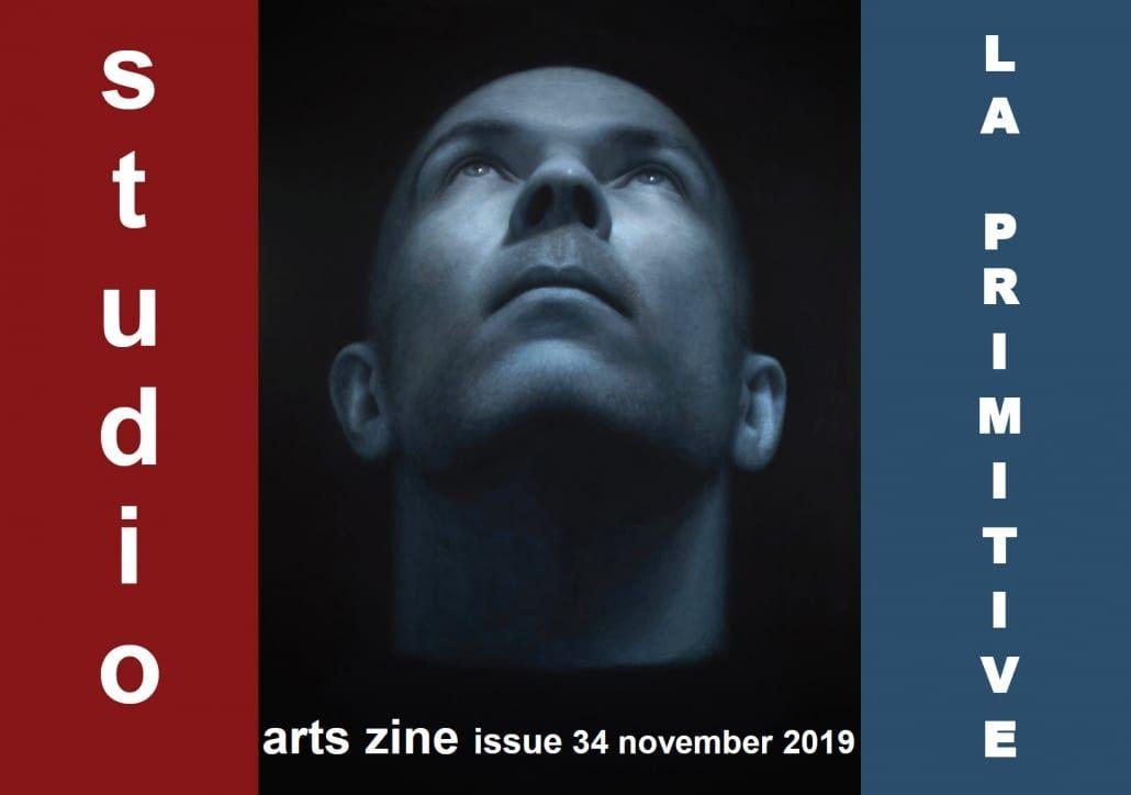 Arts Zine - Studio La Primitive