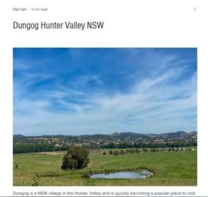 Dungog