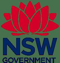 NSW govt logo