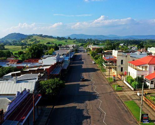 Dungog_Dowling-Street_looking_north