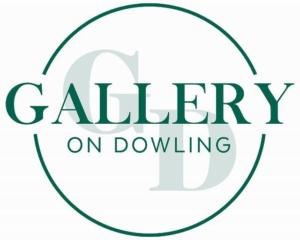 Gallery on Dowling Logo
