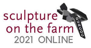 Sculpture on the Farm