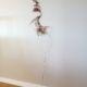 014-1 Felicity Cavanough Im free  copper Indoor 2021