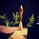 020-1 Ross Farrelly Spirali Ligna I Unique timber Garden 2021