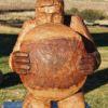 051-2 Stephen King Shielded II  timber Garden 2021