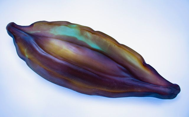 Seed Pod 1 (Platter)