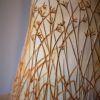 118-2 Sharon Taylor Grassy Tower Unique ceramic Indoor 2021