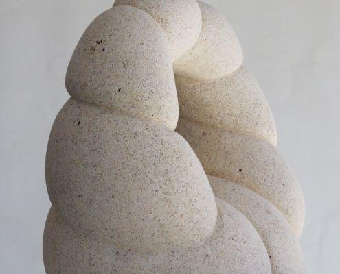 146-1 Bridget Whitehead Rondo marble Indoor 2021