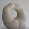 146-2 Bridget Whitehead Rondo  marble Indoor 2021