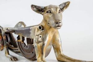 Sphinx Dog